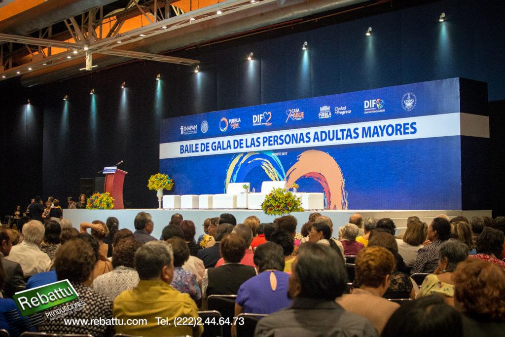 REBATTU BAILE DE GALA DE LAS PERSONAS ADULTAS MAYORES 2017-10